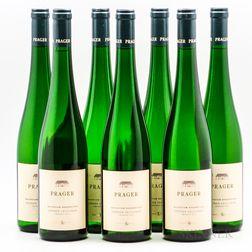 Prager Gruner Veltliner Wachstum Bodenstein Smaragd 2013, 7 bottles