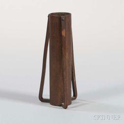 Karl Kipp (1882-1954) Buttress Vase