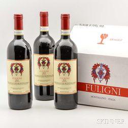 Fuligni Brunello di Montalcino Riserva 2010, 6 bottles (oc)