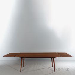 Hans J. Wegner (Danish, 1914-2007) for Johannes Hansen Model JH570 Dining Table