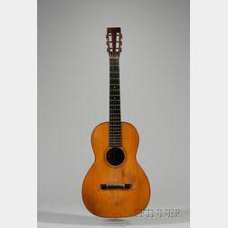 American Guitar, C.F. Martin & Company, Nazareth, 1926, Style 0-18
