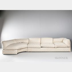 Pace Sectional Sofa with Chair
