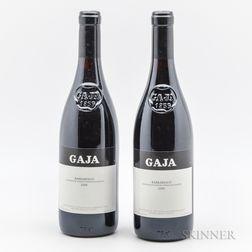 Gaja Barbaresco 2000, 2 bottles