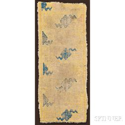 Ningsha Long Rug Fragment