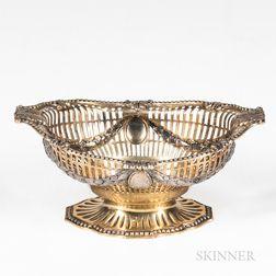 Gorham Sterling Silver Chicago World's Columbian Exposition Souvenir Dish