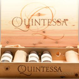Quintessa Red 1995, 5 bottles