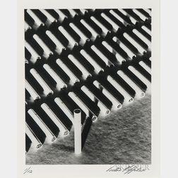 Victor Keppler (American, 1904-1987)      Victor Keppler: Man + Camera / A Portfolio of Ten Photographs