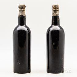 Taylor Vintage Port 1955, 2 bottles