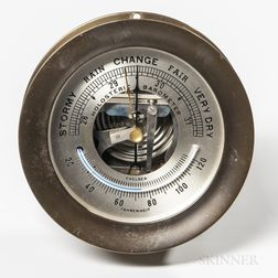 Small Chelsea Holosteric Barometer