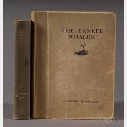 (Whaling Industry), Two Titles