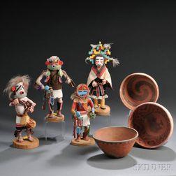 Seven Southwest Items