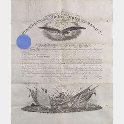 Lincoln, Abraham (1808-1865)