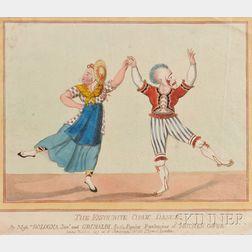 Heath, William (1795-1840), and Joseph Grimaldi (1778-1837)