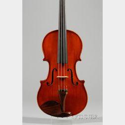 Modern Italian Violin, Otello Radighieri, Modena, 1994