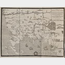 (New England History), Hubbard, William (1621?-1704)