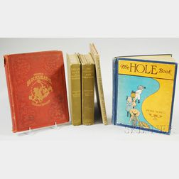 Children's Books, Five Volumes: