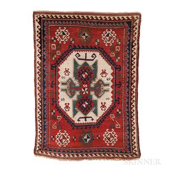 Lori-Pembak Kazak Rug