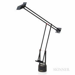 Richard Sapper for Artemide Tizio 50 Desk Lamp