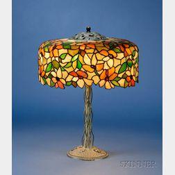 John Morgan and Sons Table Lamp