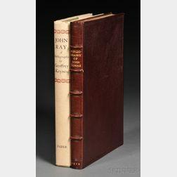(Bibliography), Keynes, Geoffrey