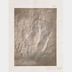 Deane, James (1801-1858) Ichnographs from the Sandstone of Connecticut River