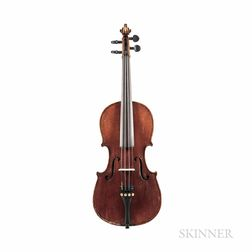 Three-quarter Size Violin