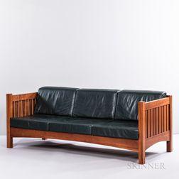 Thomas Moser New Century Sofa