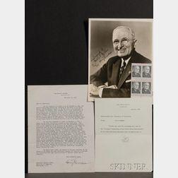 Truman, Harry S. (1884-1972)