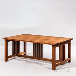 Thomas Moser New Century Coffee Table