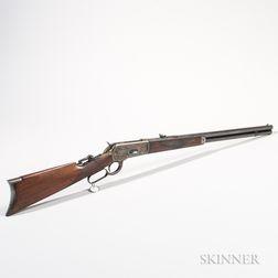 Winchester Model 1886 Rifle