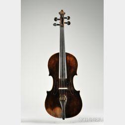 Mittenwald Violin, c. 1900