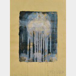 Aaron Fink (American, b. 1955)      Melt.