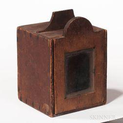 Pine Bee Box