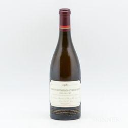 Remoissenet Criots Batard Montrachet 1985, 1 bottle