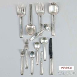 Frederick Stark International Silver Flatware