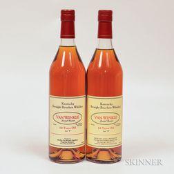 Van Winkle Special Reserve 12 Years Old Lot B, 2 750ml bottles