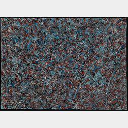 John Cluysenaar (Belgian, 1899-1986)      Abstract