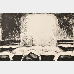 Aaron Fink (American, b. 1955)      Wave