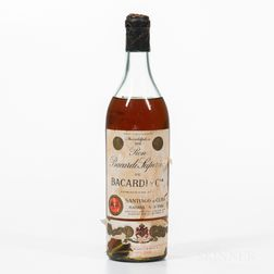 Bacardi Rum, 1 24oz bottle Spirits cannot be shipped. Please see http://bit.ly/sk-spirits for more info.