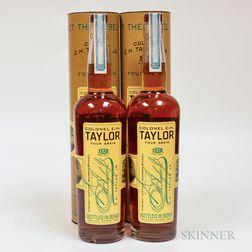 Colonel EH Taylor Four Grain, 2 750ml bottles (ot)