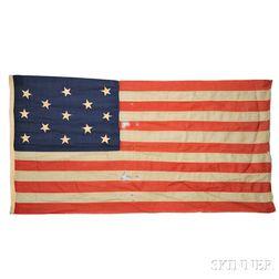 U.S. Navy Small Boat Flag