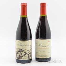 Marcassin, 2 bottles