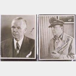 (Military Leaders, American)