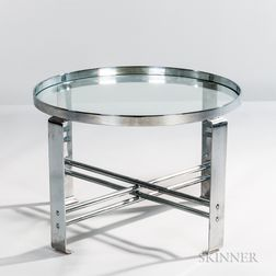 Wolfgang Hoffmann for Howell Cocktail Table