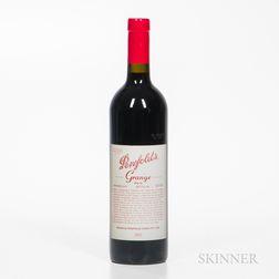 Penfolds Grange 2005, 1 bottle