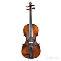 German Violin