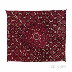 """Marash"" Cotton Embroidery"