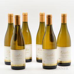 Kistler Chardonnay Trenton Roadhouse 2010, 6 bottles