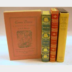 (Literature), Four Titles