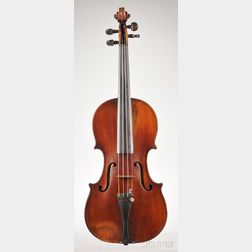 Modern Violin, c. 1920, Possibly Italian